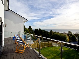 Orestone View located in Teignmouth, Devon