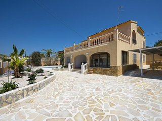 6 bedroom Villa in Casas de Torrat, Valencia, Spain : ref 5505962