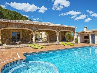 4 bedroom Villa in Casas de Torrat, Valencia, Spain : ref 5506002