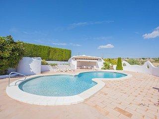 6 bedroom Villa in Canor, Valencia, Spain : ref 5506024
