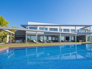 5 bedroom Villa in Altea la Vella, Valencia, Spain : ref 5506019