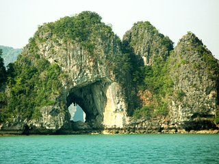 papaya Ha Long 2 Day 1 Night