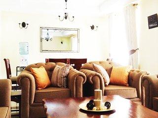 A-One Residence- Luxury in Upmarket Neighborhood, Nairóbi