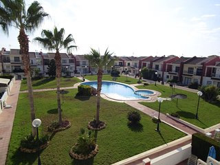 executive 5 bedroom, 3 1/2 bathroom villa with private pool., Guardamar del Segura
