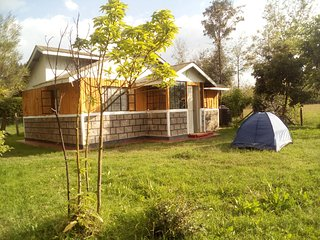 Nearmount Kenya Holiday Home