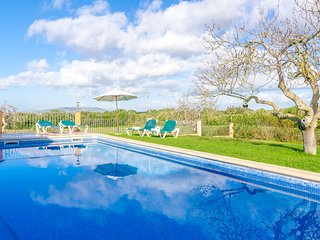 JUSTANI - Villa for 7 people in Manacor, Son Macia