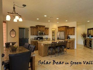 Solar Bear | Green Valley, Saint George