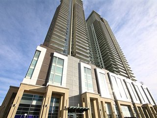 The Guardian 1 Bed 1 Bath Fully Furnished Condo, Calgary