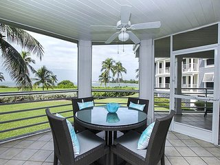Luxurious South Seas Land End Village Condominium, Captiva Island