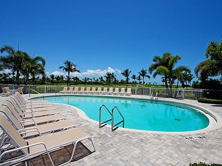 South Seas Lands End 1638 Three bedroom Water View Villa, Captiva Island
