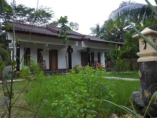 Dewi Garden Homestay, Kuta