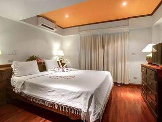 (101) Apartamento - 1BD - Piano Terra, Patong