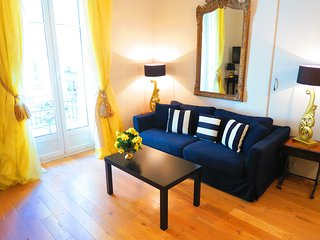 Ashley&Parker -  PALAIS ALICE - Cosy 1 bedroom flat in the heart of Nice