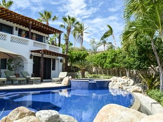 Pristine 6 Bedroom Home with Panoramic View of the Sea of Cortez, San Jose del Cabo