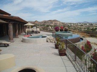 4 Bedroom Villa with Private Observation Deck in San Jose del Cabo, San José Del Cabo