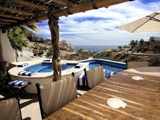 Delightful 6 Bedroom Villa in Cabo San Lucas