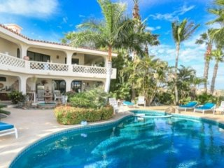 Sensational 3 Bedroom Villa in San Jose del Cabo
