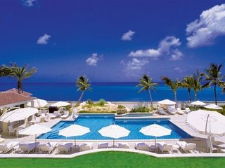 Large 9 Bedroom Estate on St. Maarten