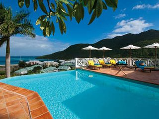 Tremendous 3 Bedroom Villa in Anse Marcel, Cul de Sac