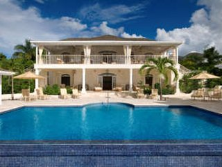 6 Bedroom Private Villa in the Sugar Hill Resort, St. James