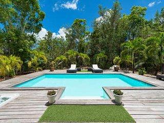 Extravagant 3 Bedroom Villa in Terres Basses, St. Maarten