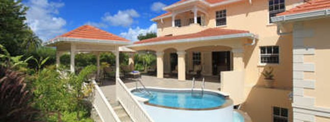 Delightful 4 Bedroom Villa in Sunset Crest, Holetown