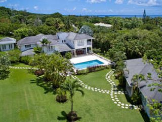 6 Bedroom Villa with Private Pool in Sandy Lane, Holetown