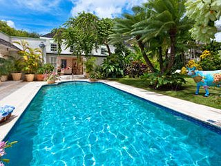 5 Bedroom Colonial House in Mullins Bay