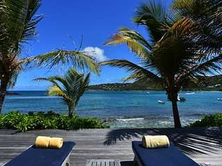 Beautiful 2 Bedroom Villa in Lorient, St. Barthelemy
