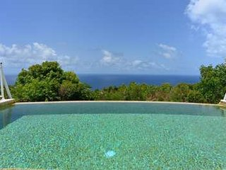 Delightful 3 Bedroom Villa near Gouverneur Beach