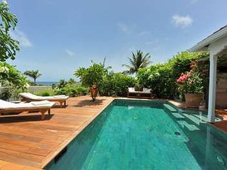 Chic 1 Bedroom Villa in Marigot