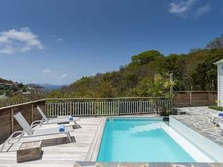 Marvelous 2 Bedroom Villa with Private Terrace & Pool in Flamands, St. Barthelemy