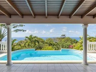 Splendid 2 Bedroom Villa with Private Pool & Terrace in Colombier, Anse des Flamands