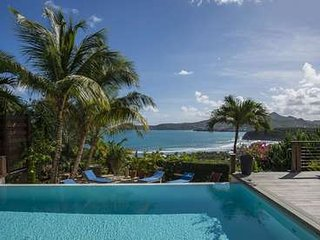 2 Bedroom Villa on the Heights of Anse des Cayes