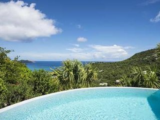 Perfect 3 Bedroom Villa on the Hillside of Saint Jean, Saint-Jean