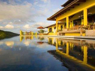 Fabulous 5 Bedroom Villa with Jacuzzi on Tortola