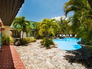 4 Bedroom Villa with Ocean View on Tortola