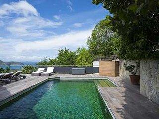2 Bedroom Villa on the Heights of Petite Saline, Anse de Lorient