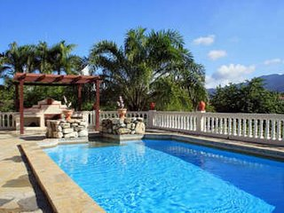Wonderful 3 Bedroom with Private Pool in Puerto Plata