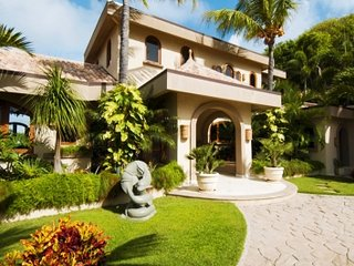2 Bedroom Villa with Private Balcony on St. John, Virgin Islands National Park