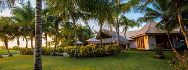 Majestic 6 Bedroom Villa in Punta Cana