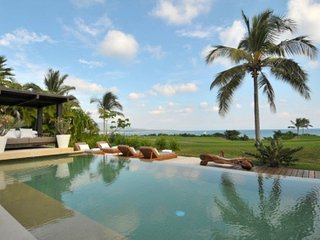 Sensational 5 Bedroom Villa with Ocean View in Punta Mita
