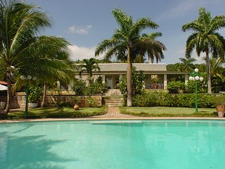 Pleasant 5 Bedroom Villa in Montego Bay
