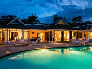 Marvelous 5 Bedroom Villa in Montego Bay