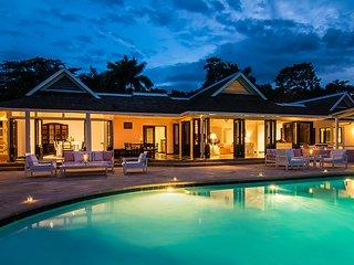 Marvelous 5 Bedroom Villa in Montego Bay