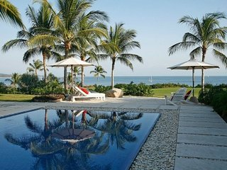 Sensational 5 Bedroom Villa with Pool in Punta Mita