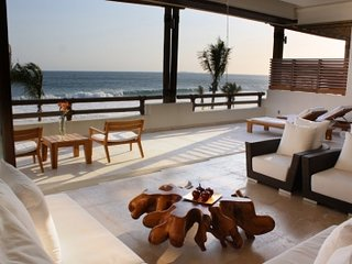 3 Bedroom Apartment with Pool in Punta Mita, Punta de Mita