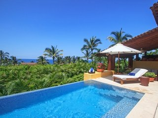 Tranquil 5 Bedroom Villa in Punta Mita