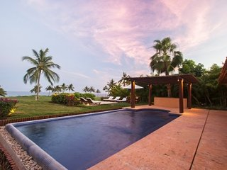 Tasteful 4 Bedroom Villa in Punta Mita