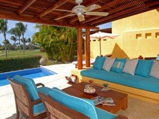 Lovely 3 Bedroom Villa in Punta Mita, Punta de Mita